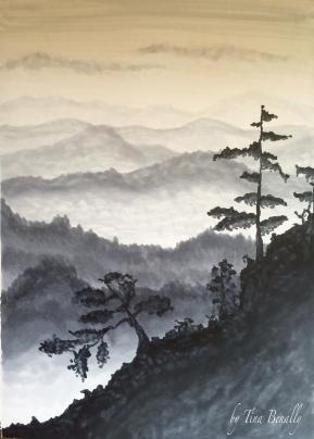 bergwelt-Wiederhergestfgdgellt